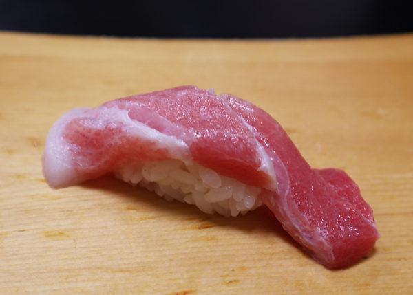 大トロ 寿司1貫